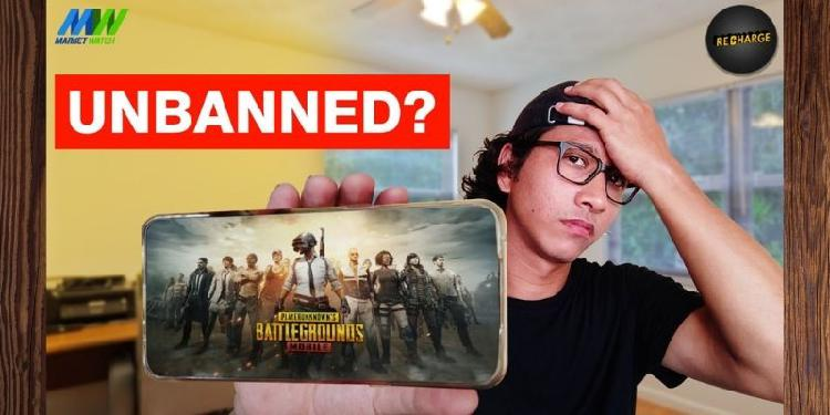 Is PUBG Ban Over in India - Recharge