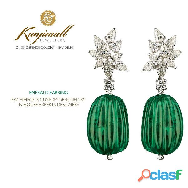 One of the best diamond jewellers in Delhi