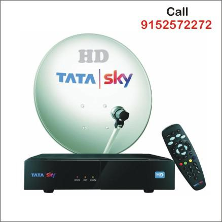 Tata Sky New Connection Offers CALL 8000600789