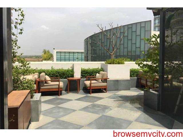 Apartments For Sale on Golf Course Extension Road – Ireo