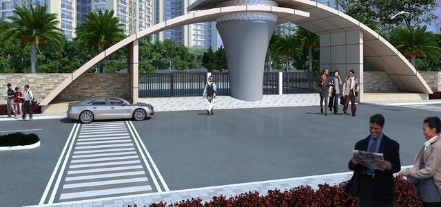 Apex Golf Avenue Price Starts 45 Lac 9711836846 Noida