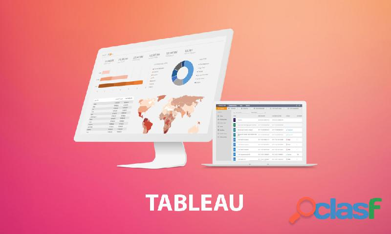 Best Tableau Certification Training Institute | Tableau