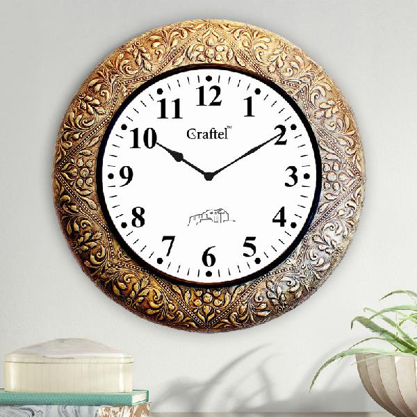 Big Discounts on Antique Wall Clocks Online in India |