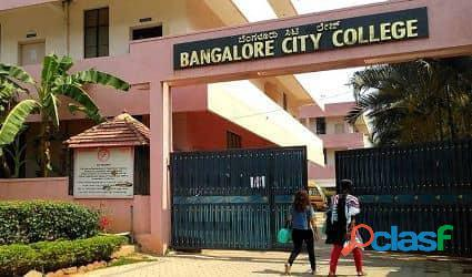 City College Ranking | City College Bangalore Ranking