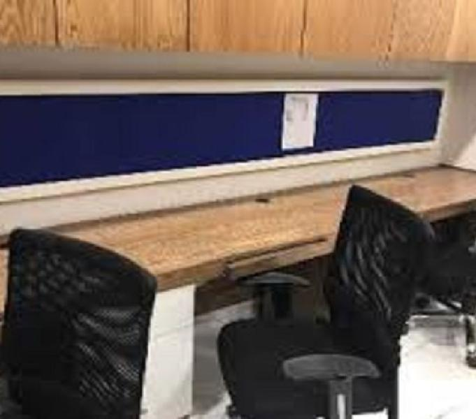 Commercial Office Space 1000 sq.ft. available for Rent
