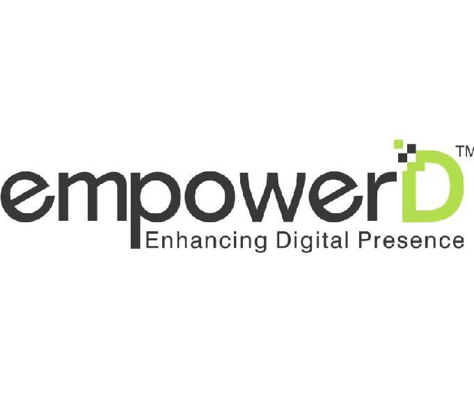 Digital marketing service at EmpowerD Tech