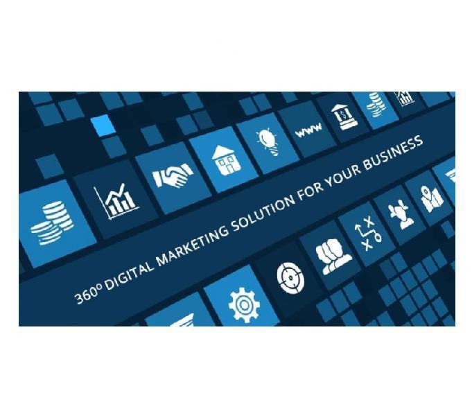 E- Commerce website Digital Marketing Company in Hyderabad