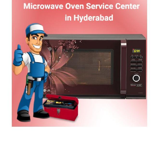 Microven service centre in hyderabad