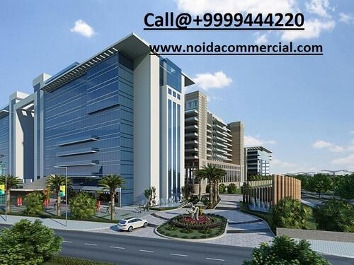 Office Space for Sale in Noida Expressway
