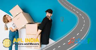 PACKERS AND MOVERS IN HYDERABAD