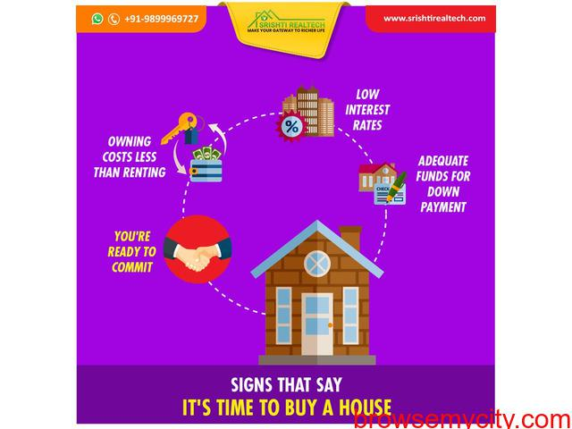 Property in Gurgaon | Buy Flats, Apartments, House,