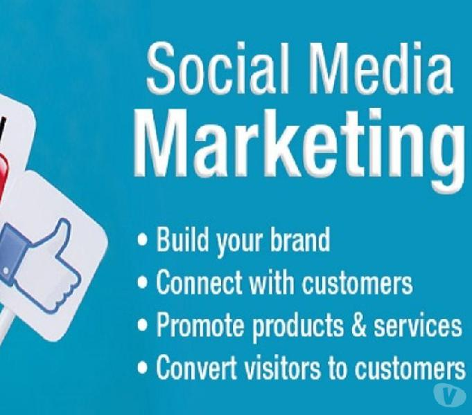 Social Media Marketing In Bhubaneswar