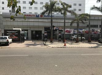 Visit Modern Maruti Suzuki Dealer in Chandigarh