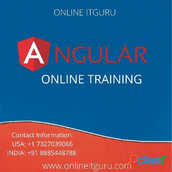 Angular Certification  Angular training