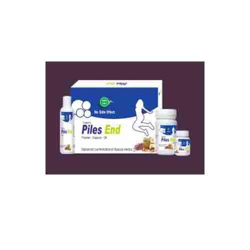 Buy Best Herbal Piles Capsule