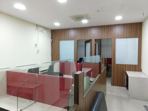 Fully furnished commercial office space for Sale at SaltLake