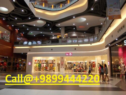 Retail Shops in Noida
