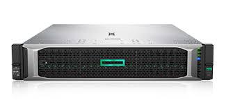 Great performance HPE DL380 Gen10 8SFF NC CTO Server Sale in