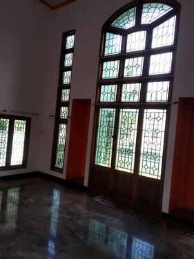 4bhk 50x80 independent duplex house for rent in kuvempunagar