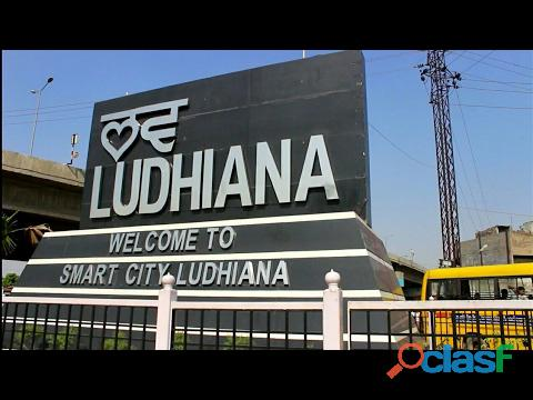 Best taxi service in Ludhiana by Chikucab