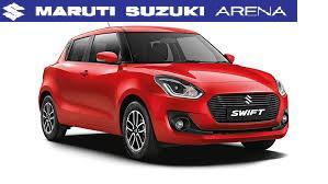 Buy Maruti Suzuki Swift Car in Hamirpur at Competent