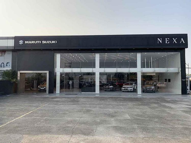 Check Baleno On Road Price in Karnal at Karnal Motors