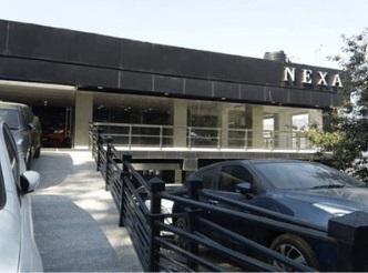 Come to Modern Automobiles Maruti Showroom in Shimla
