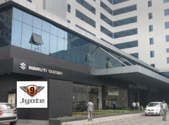 Jyote Motors Pvt. Ltd. - Best Nexa Car Dealership Kolkata