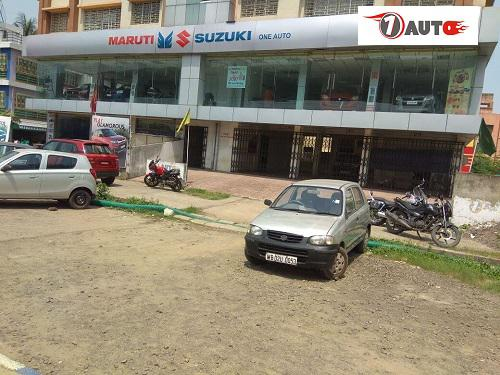 One Auto Pvt Ltd - Trusted Showroom of Maruti Suzuki Arena