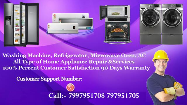 Samsung Microwave Oven Service Center in Navi peth Pune