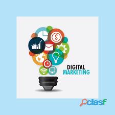 Digital Marketing Services Lucknow