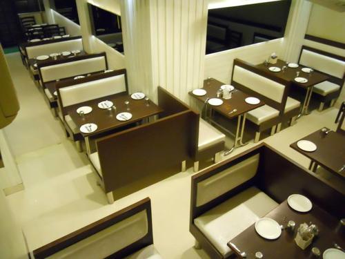 Bawarchi Restaurant Famous Restaurant in Udaipur