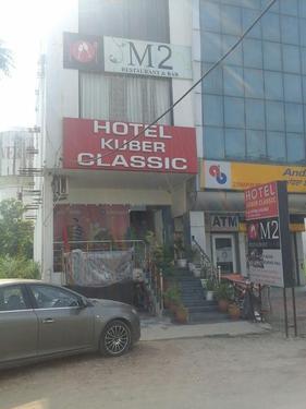 AC Hotel Rooms in zirakpur